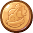 Currency - Gold Coin by BankOfGriffia