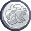 Currency - Silver Coin by BankOfGriffia