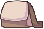Basic Bag by BankOfGriffia
