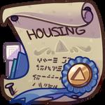 Diploma - Housing by BankOfGriffia