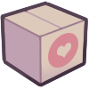 Love Box by BankOfGriffia