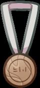 Collectible - MAV Medal by BankOfGriffia