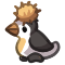 Pet - Budbird - Sunpom by BankOfGriffia