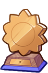 Trophy - First place by BankOfGriffia