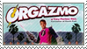 Orgazmo Stamp by SpiritLeTitan