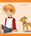 Hello? by SpiritLeTitan