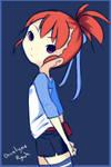 Ruki smile 2