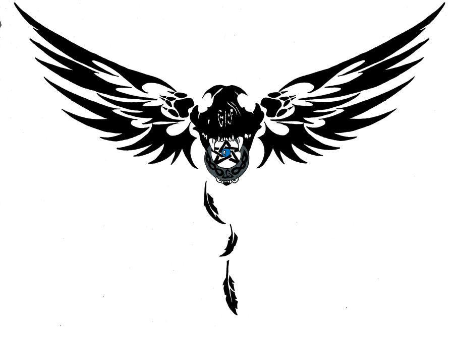 new revised personal tattoo design by sapphire blackrose on deviantart. Black Bedroom Furniture Sets. Home Design Ideas