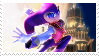 NiGHTS: Stamp by Sapphire--Dragoness