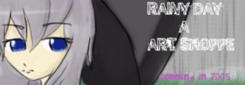 :GAIA: art shop banner by nyunyu-chan