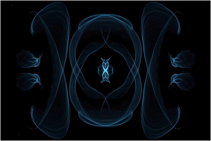 aura field by FabioKeiner