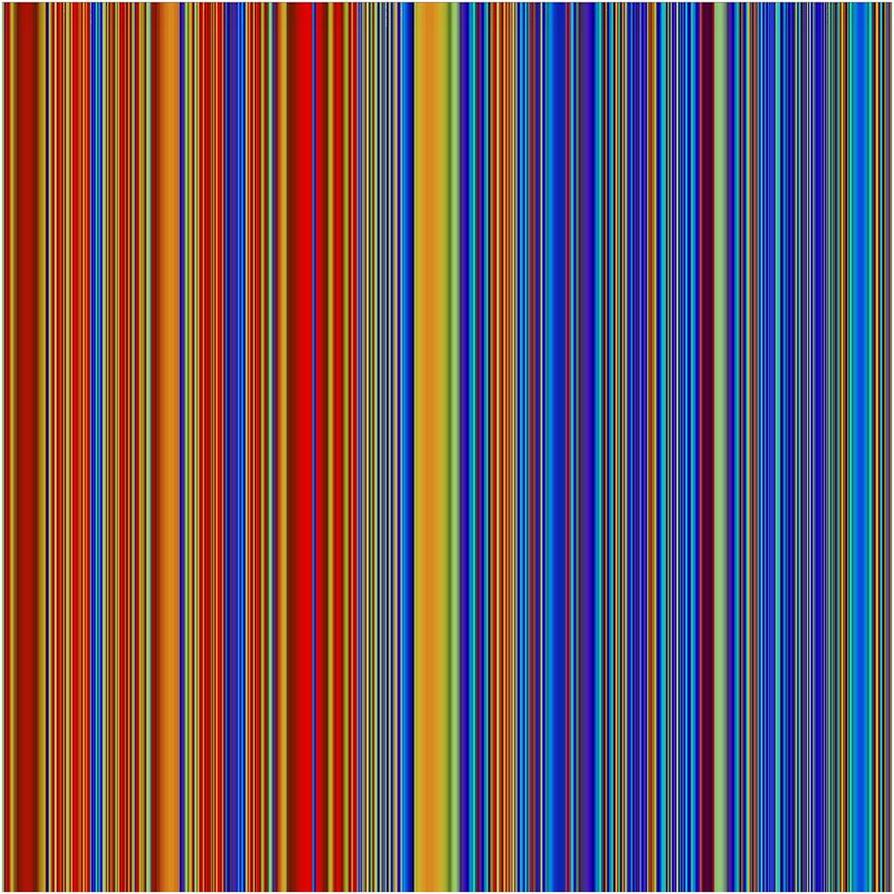 static rainbow by FabioKeiner