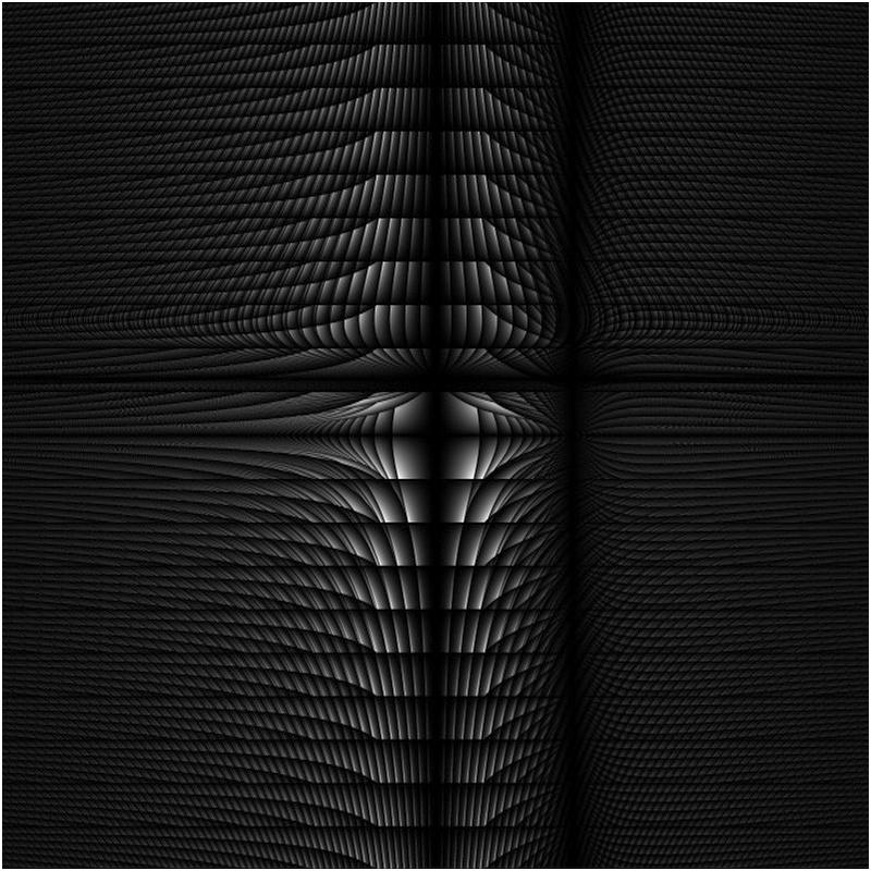 Crossrefractions by FabioKeiner