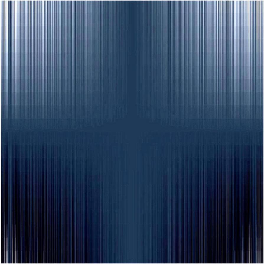 blue cross by FabioKeiner