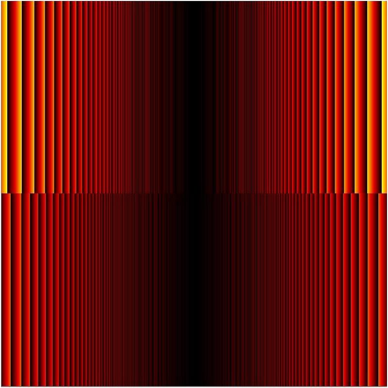 red turning black by FabioKeiner