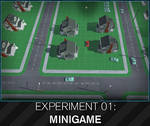 Experiment 01: Minigame