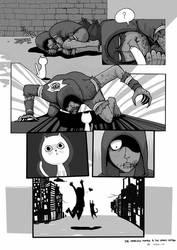 L4D2-A tale of a Hunter