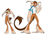 New character: Tisoro