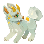 hello yes i am the eggpuppy