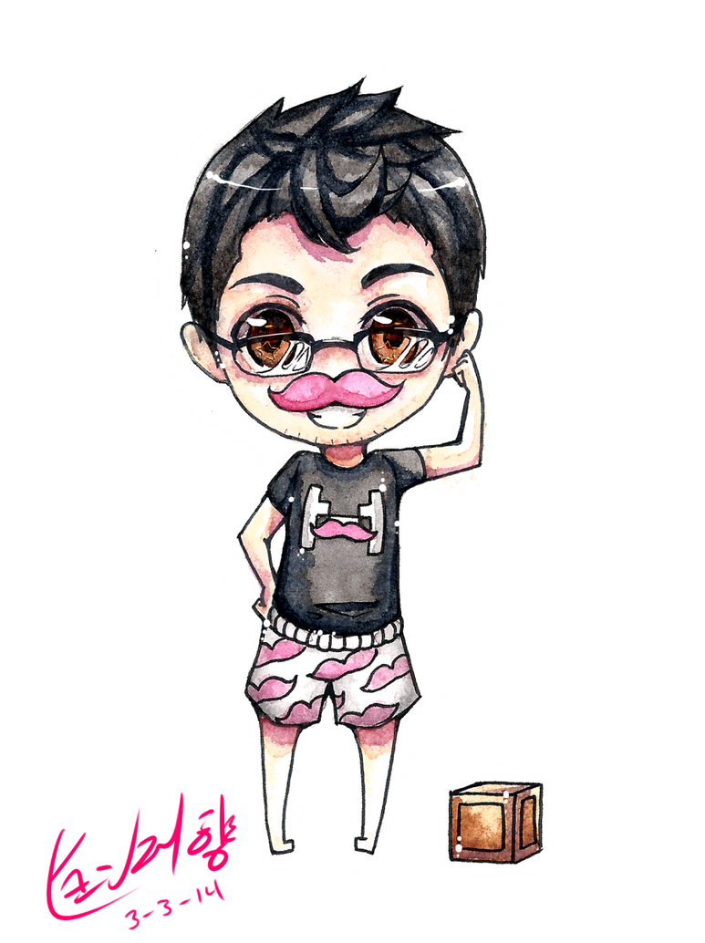 For Markiplier by YukiChanx3