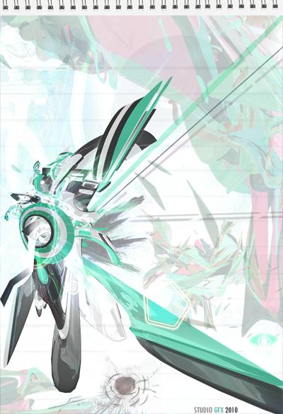 ~Mx Gallery ClirGFX_by_MxRass