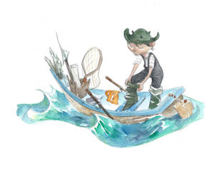fisherboy 2
