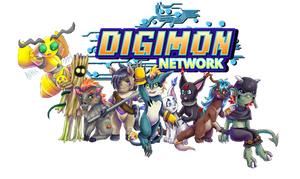 Digimon Network: The Digis