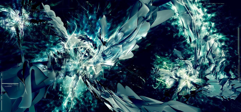 Aquatic Chaos by XeRoblade