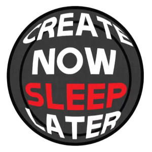CreateNowSleepLater's Profile Picture