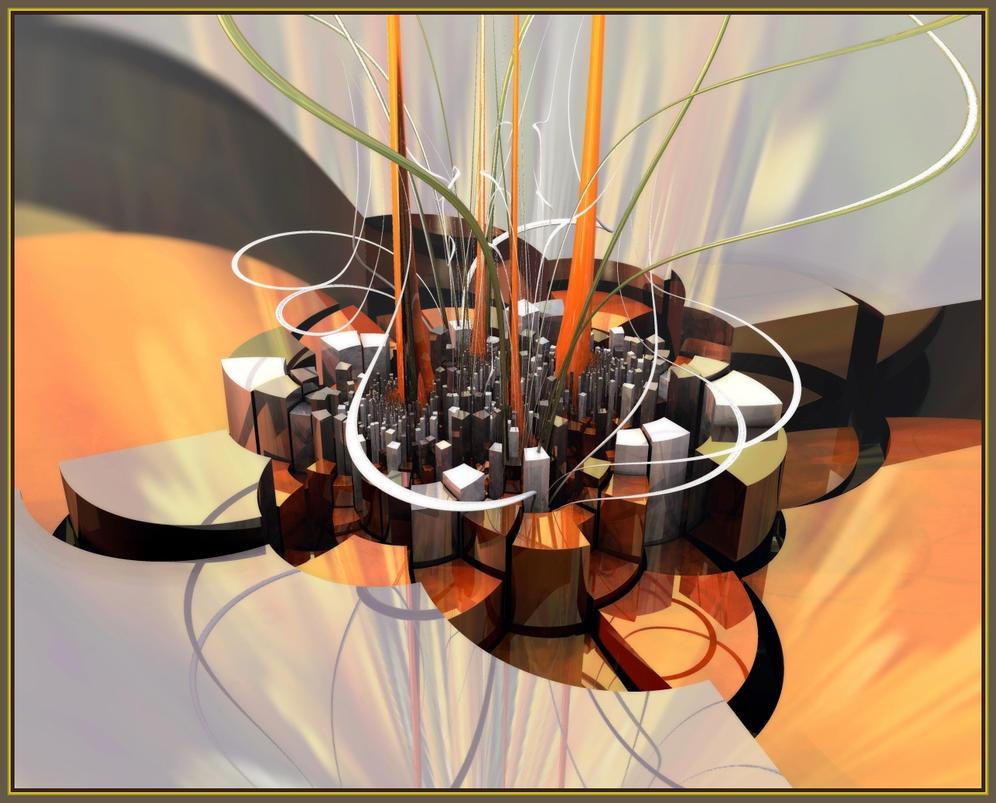 Cayley meets Spherical by gannjondal