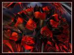 Metal Bouquet