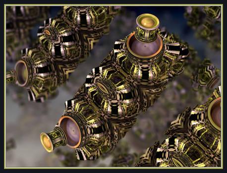 Cylinder Game