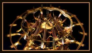 Wheel Bulb