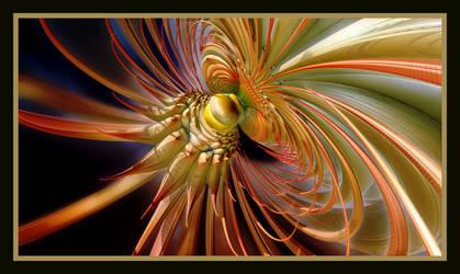 Urchin Sphere