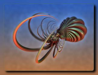 Aranea Centipedea