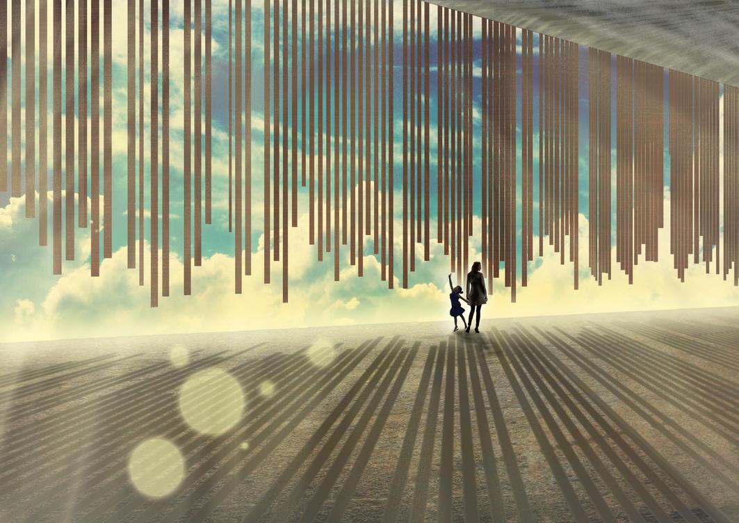 Light by JonnyTheRadford