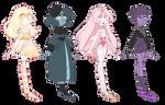 Pearl Adopts (CLOSED)