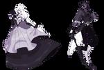Twin Diamond Adopts (CLOSED)