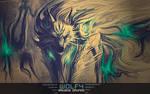Wolfy Smudge Grunge