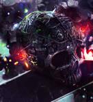 Skull Imagination