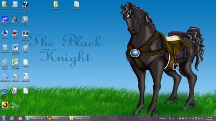 Desktop 2012 by tenshichild