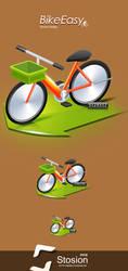 BikeEasyIcon by stosion