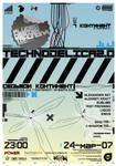 TECHNODELICA 2.0: Poster