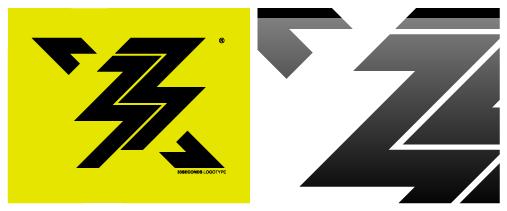 33SECONDS: Logotype by woweek