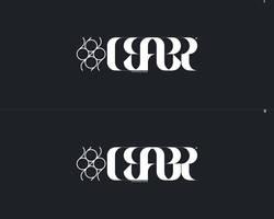 Cyfer: Logotype by woweek