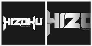 Hizoku Logo+Type Competition