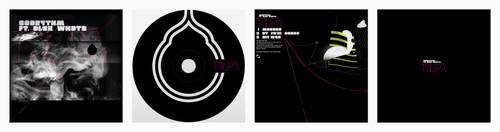Egorythm: Talpa: Cover Design by woweek
