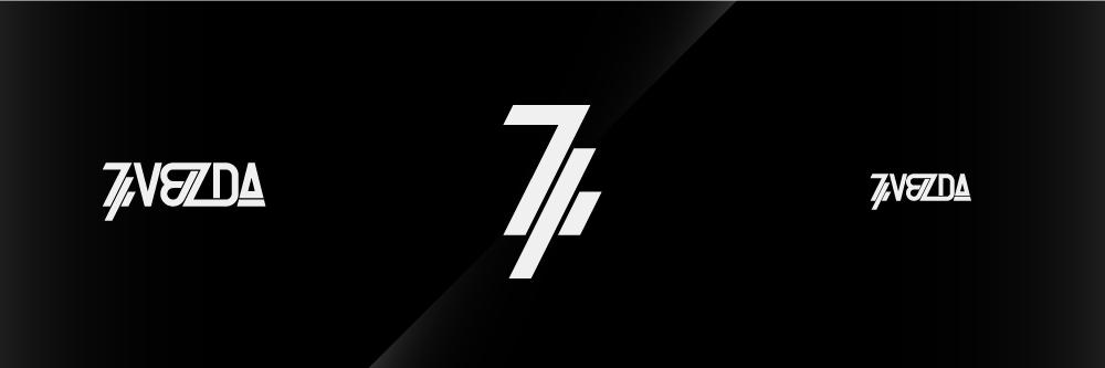 Zvezda: Logotype by woweek