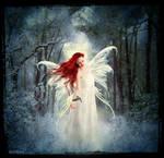 Winter fairy 2
