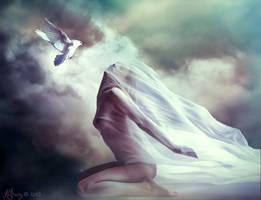 Free spirit 2 by katmary